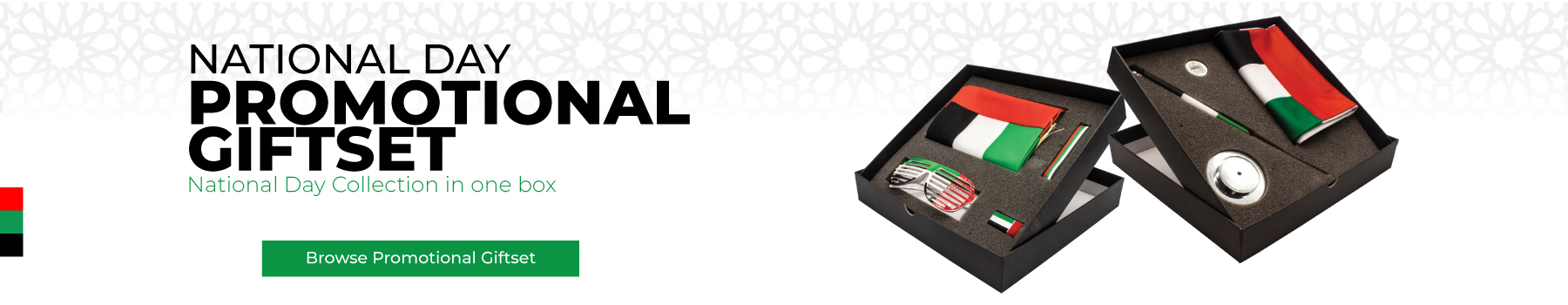 UAE Gift Sets