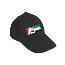 UAE National Day Cotton Cap TZ-BCC-09