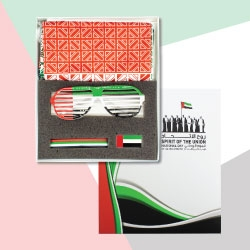 UAE National Day Gift Sets TZ-NDG-10