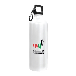 UAE Sports Travel Bottle TZ-140
