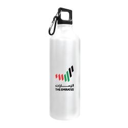 UAE Sports Travel Bottle TZ-140