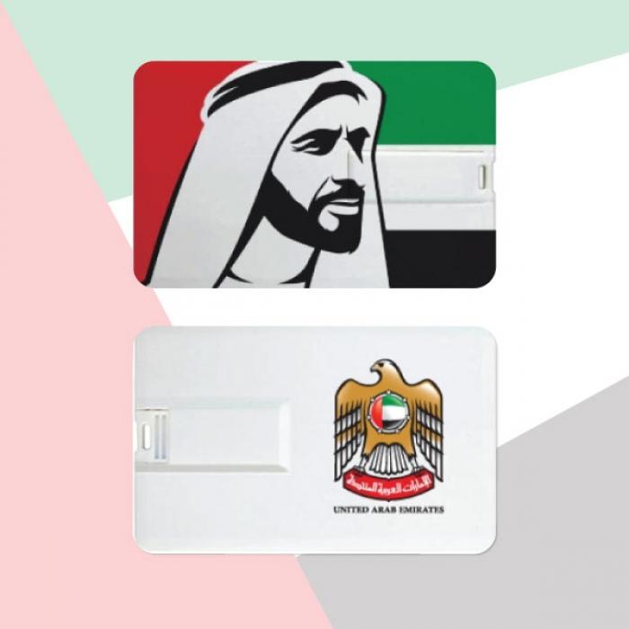 National-Day-Card Shape-USB-TZ-USB-11