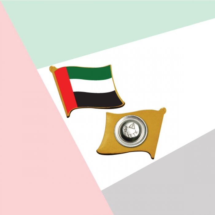 UAE-Flag-Badges-with-Magnet-TZ-2092-WM