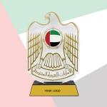 UAE-Falcon-Crystal-Trophy-TZ-CR-10-1