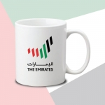 White-Matt-Sublimation-Mug-with-The-Emirates-Logo-TZ-147-M-02
