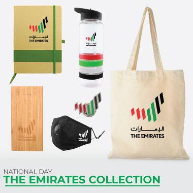 Emirates Logo Collection