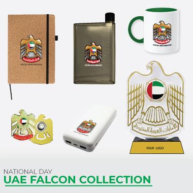 UAE Falcon Collection