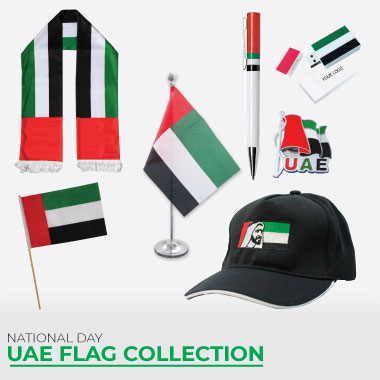 UAE Flag Collection