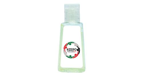 Hand Sanitizer Lemon Scent TZ-HYG-13-03