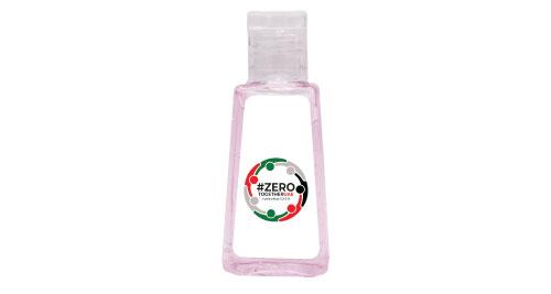 Hand Sanitizer Strawberry Scent TZ-HYG-13-01