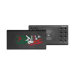 UAE Wireless Power Bank TZ-JU-WPB-10000-BK-1