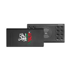 UAE Wireless Power Bank TZ-JU-WPB-10000-BK-3