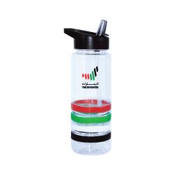 UAE Theme Travel Bottle with Emirates Logo TZ-TM-007-UAE