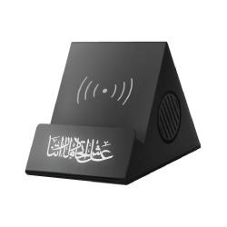 UAE Wireless Charging Speaker TZ-MS-05-1